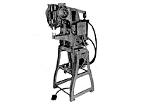 Pneumatic Multiple Head (Riveting Machine Model 172 & 177)