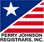 Perry Johnson Logo